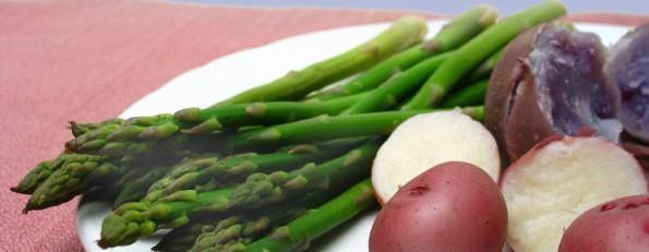 cuisson asperge temps de cuisson asperges vertes et blanches. Black Bedroom Furniture Sets. Home Design Ideas