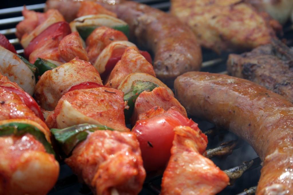 Tableau des temps de cuisson au barbecue - Temps de cuisson cote de boeuf au grill ...